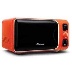 Candy EGO EGO-G 25D CO oranžová + Doprava zdarma