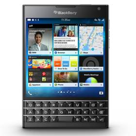 BlackBerry Passport QWERTY (10089171) černý