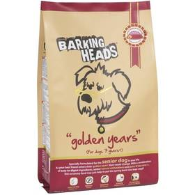 Barking Heads Golden Years 12 kg + Doprava zdarma