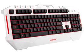 Asus Cerberus Gaming, CZ/SK (90YH00V1-B2CA00) biela
