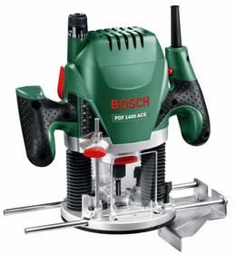 Bosch POF 1400 ACE + Doprava zdarma