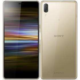 Sony Xperia L3 (I4312) Dual SIM (1318-6334) zlatý