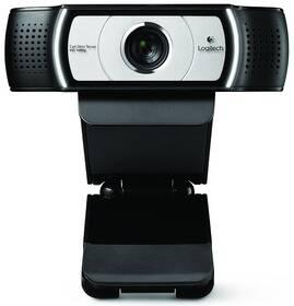 Logitech HD Webcam C930e (960-000972) černá