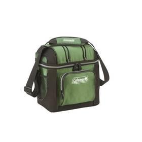 Chladiaca taška Coleman 9 CAN COOLER (zelená, 320 g) zelená