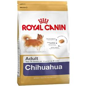 Royal Canin Čivava3 kg