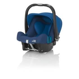 Autosedačka Römer BABY-SAFE PLUS SHR II 2016, Ocean Blue 0-13 kg modrá