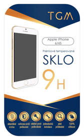 Ochranné sklo TGM pro Apple iPhone 6/6s (TGM-iPHO6)