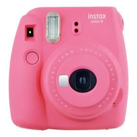Fujifilm Instax mini 9 Clear ružový