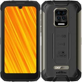 Doogee S59 PRO Dual SIM (DGE000609) černý
