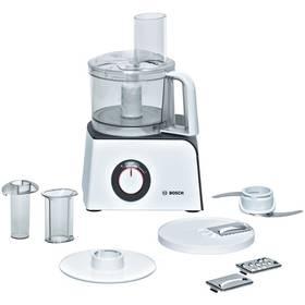 Kuchynský robot Bosch MCM4000 biely