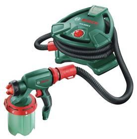 Bosch PFS 5000 E zelená + Doprava zdarma