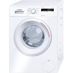Bosch WAN24060BY bílá + Doprava zdarma