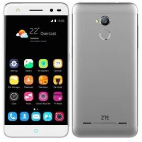 ZTE Blade V7 Lite Dual SIM (6902176002960) stříbrný + Doprava zdarma