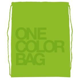 Stil studentský One Colour zelený