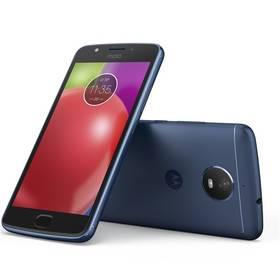 Motorola Moto E Dual SIM (PA750038CZ) modrý + Doprava zdarma