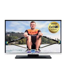 GoGEN TVH 24N484 STDVDC černá + Doprava zdarma
