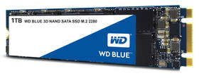 Western Digital Blue M.2 3D NAND 1TB (WDS100T2B0B)