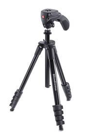 Manfrotto MK Compact ACN-BK (51074500) černý