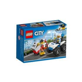 LEGO® CITY POLICE 60135 Zatčení na čtyřkolce