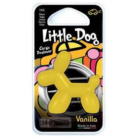 Little Dog Car Vanilla