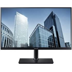 Samsung S27H850 (LS27H850QFUXEN) černý Software F-Secure SAFE, 3 zařízení / 6 měsíců (zdarma)