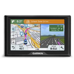 Garmin Drive 51S Lifetime Europe45 (010-01678-17) černá