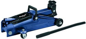 Einhell Blue BT-TJ 2000 černý/modrý