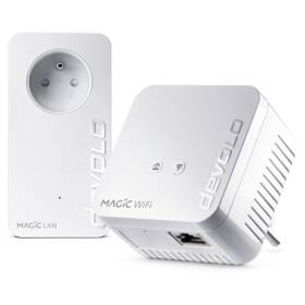 Devolo Magic 1 WiFi mini, Starter Kit (8565)