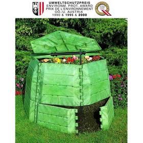 JRK 800 PREMIUM zelený + Doprava zdarma