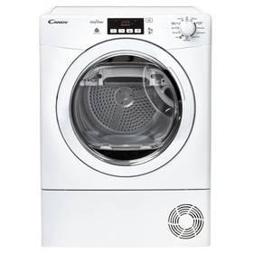 Sušička prádla Candy GVS D913A2-S biela