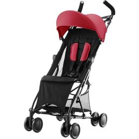 Britax Holiday, Flame Red + Doprava zdarma