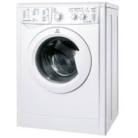 Pračka Indesit Giugiaro IWSC 51051 C ECO EU bílá