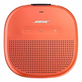 Bose SoundLink® Micro oranžový