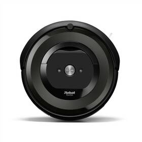 iRobot Roomba iRobot Roomba e5 černý + Doprava zdarma