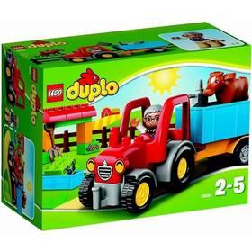 LEGO® DUPLO Lego Ville 10524 Traktor
