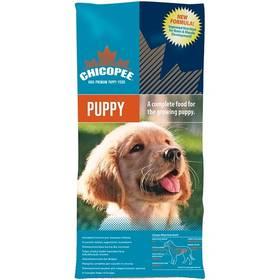 CHICOPEE Puppy 15 kg + Doprava zdarma