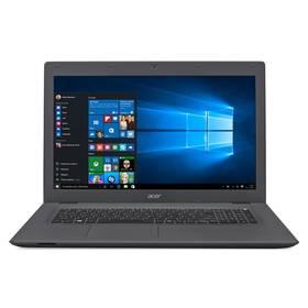 Acer Aspire E17 (E5-772-30S6) (NX.MVBEC.003) šedý Monitorovací software Pinya Guard - licence na 6 měsíců (zdarma)+ Voucher na skin Skinzone pro Notebook a tablet CZ v hodnotě 399 Kč jako dárek + Software za zvýhodněnou cenu + Doprava zdarma