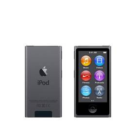 Apple iPod nano 16GB (MKN52HC/A) šedý