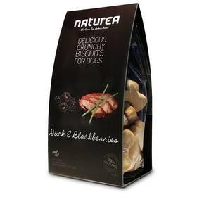 Naturea GF - kachna a ostružiny 230 g