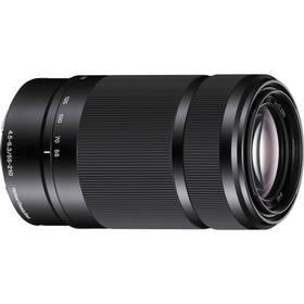 Sony SEL-55210B čierny