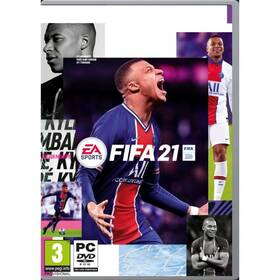 EA PC FIFA 21 (EAPC01806)