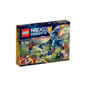 Stavebnica Lego® Nexo Knights 70312 Lanceův mechanický kůň