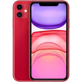 Apple iPhone 11 64 GB - (PRODUCT)RED (MWLV2CN/A)