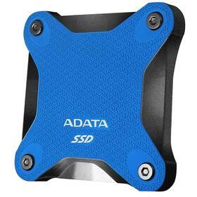 ADATA SD600Q 480GB (ASD600Q-480GU31-CBL) modrý