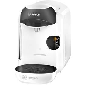 Bosch Tassimo VIVY TAS1254 bílé Kapsle Jacobs Krönung Café Crema 112 g Tassimo