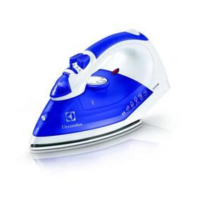 Electrolux EDB1675 bílá/modrá