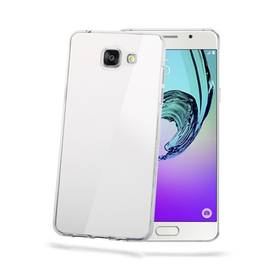 Celly Gelskin pro Samsung Galaxy A7 (2016) (GELSKIN537) průhledný