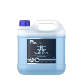 Guapex SMALL POOL 3 litry + Doprava zdarma