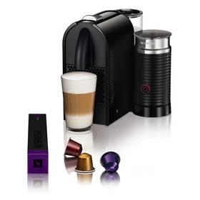 DeLonghi Nespresso U EN210BAE černé + Doprava zdarma