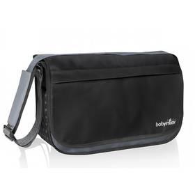 Babymoov Messenger Bag Black černá
